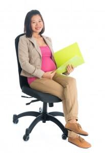 woman seated_ml